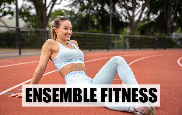 Ensemble Fitness