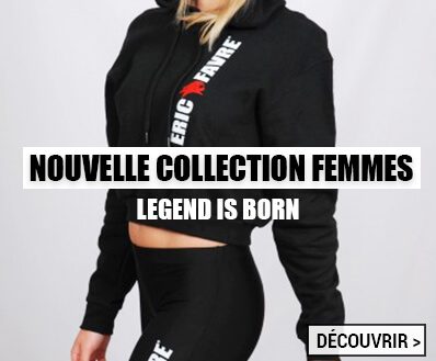 Collection Femme Eric Favre
