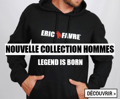 Collection Homme Eric Favre