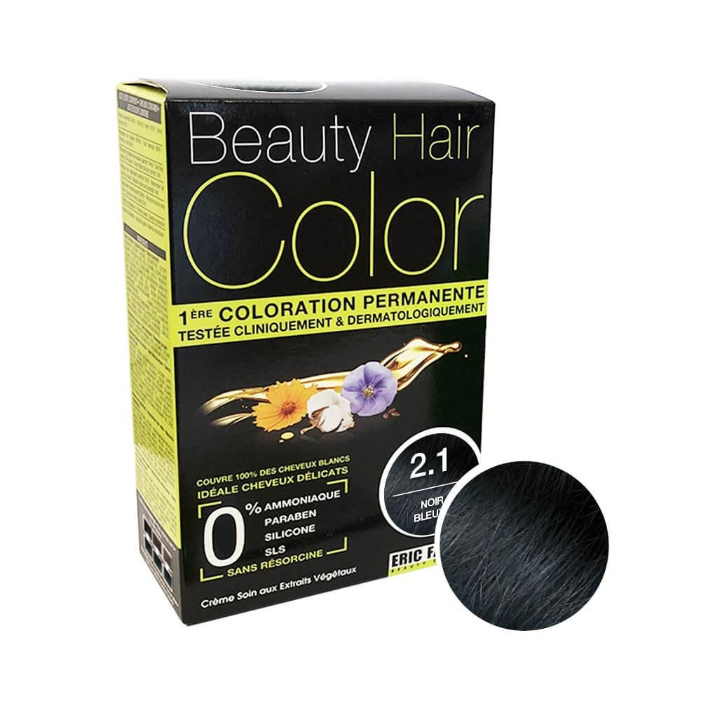 Beauty Hair Color Coloration
