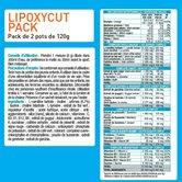 Brûleur De Graisse Lipoxycut Vegan - Sachet Unidose