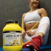 Abdo Slim - Protéine de sèche
