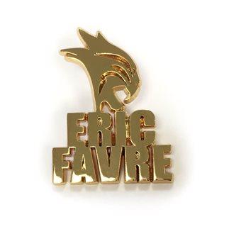 Pins Eric Favre