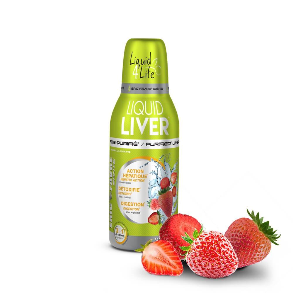 Liquid Liver - Foie Purifié