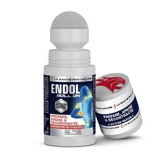 Endol - Roll-on décontractant
