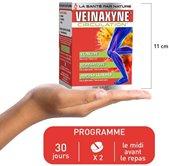 Veinaxyne Programme 30 Jours