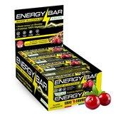 Energy Barre Vegan