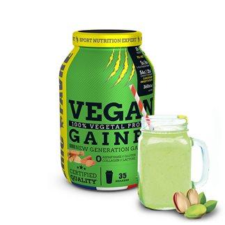 Vegan Gainer Pistache