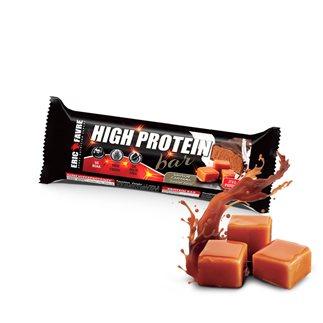 High Protein bar - Bar de collation hyperprotéinée