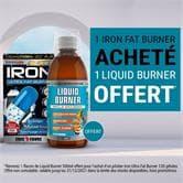 Brûleur De Graisse Iron Ultra Fat Burner