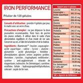 Iron Performance E.A.A