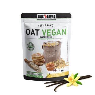 Instant Oat vegan 1KG