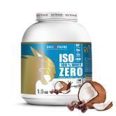 Iso Zero 100% Whey Protéine