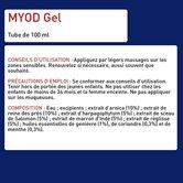 Myo D Gel