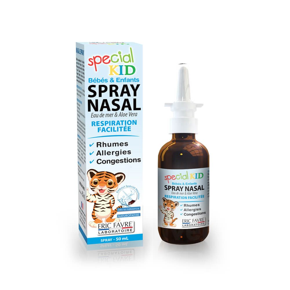 Sirop Special Kid Spray Nasal
