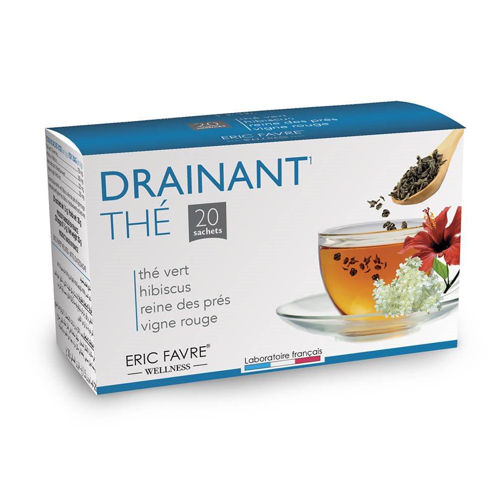 Thé Drainant