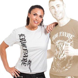 T-shirt Cross & Skull