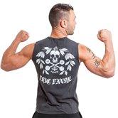 T-shirt Muscle Rock
