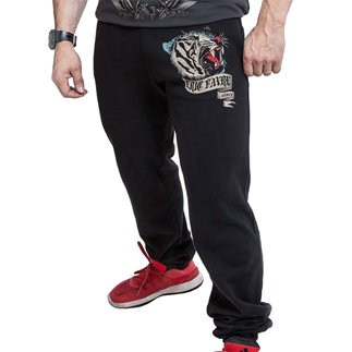 Pantalon Face off Tiger