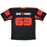 T-shirt Eric Favre 63 US PRO