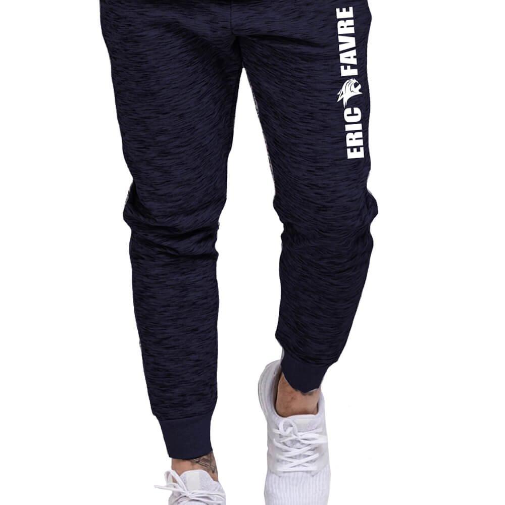 Pantalon Mens Joggers (Bleu marine / S)