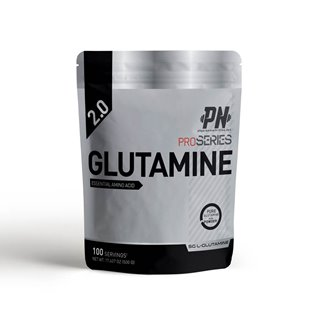 L-Glutamine Pro Series by Eric Favre