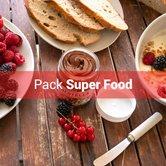 Pack Super Food