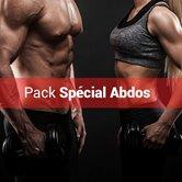 Pack Spécial Abdos