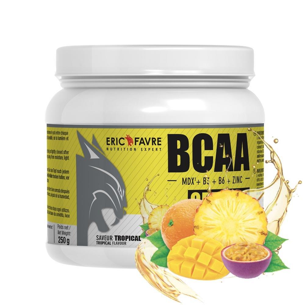 BCAA Optimiz - Acides aminés essentiels