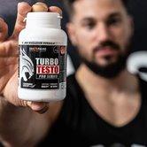 Turbo Testo - Pro Series
