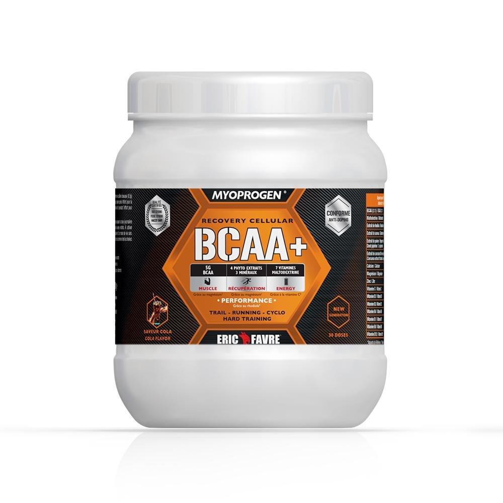 BCAA + Myoprogen