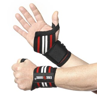 Bande poignet élastique