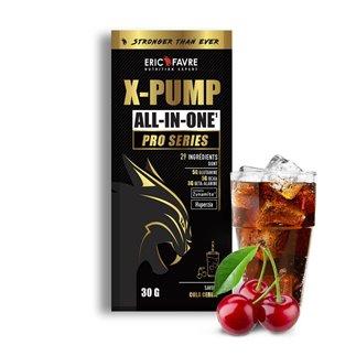 X-Pump - Sachet Unidose