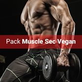 Pack Muscle Sec Vegan