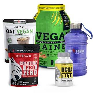 Pack Mass Vegan
