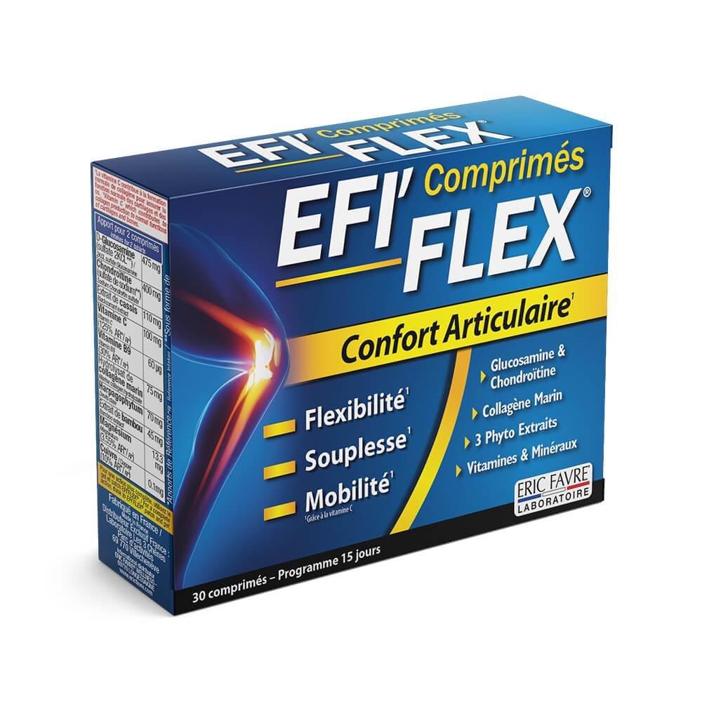 Efi'flex Comprimés