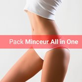Pack Minceur All In One